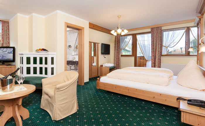 Hotel Nevada Ischgl