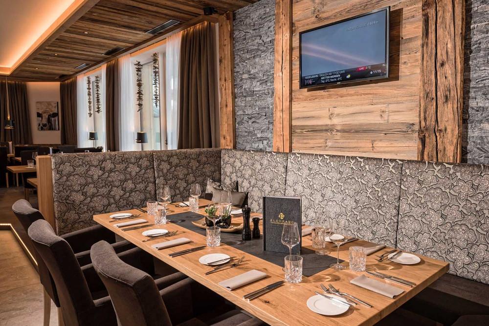 Restaurant Eldorado Ischgl