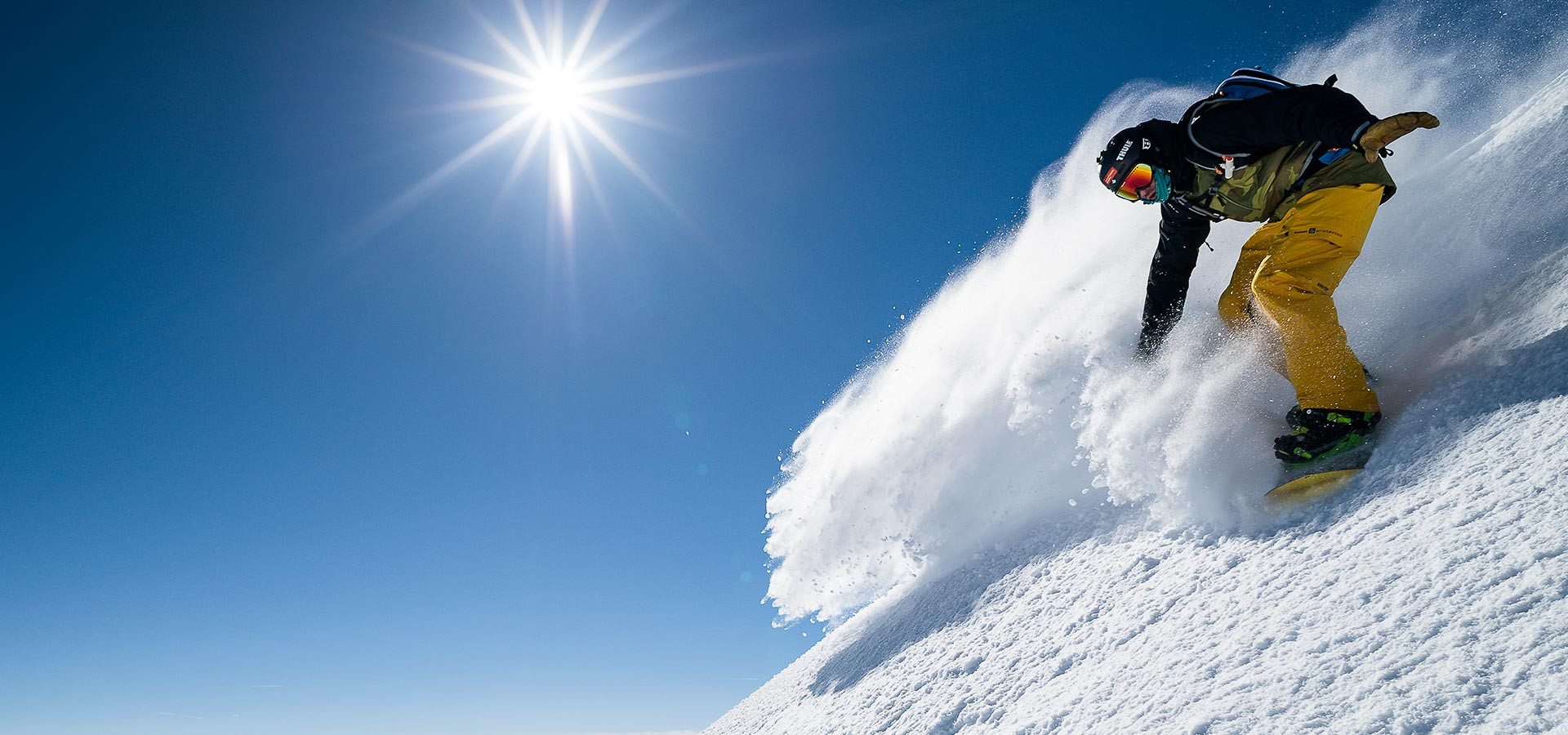 Kostenloses Ski- und Schuhdepot Kein lästiges Schleppen mehr!