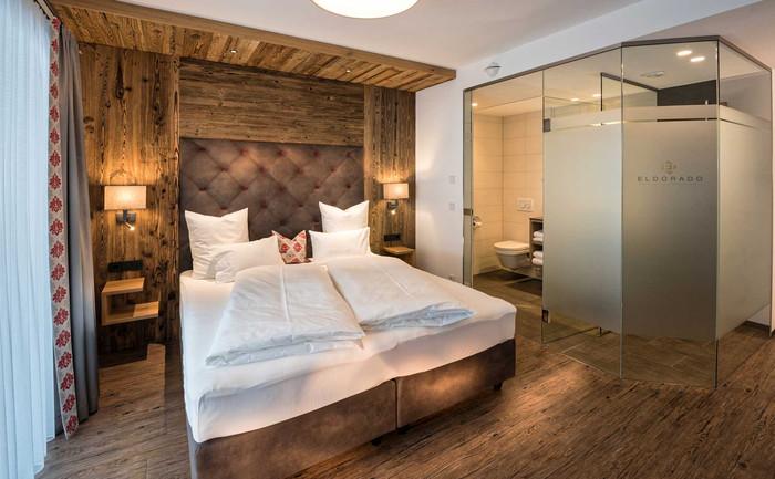 Hotel Eldorado in Ischgl
