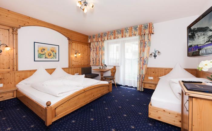 Hotel Garni Bellevue Ischgl