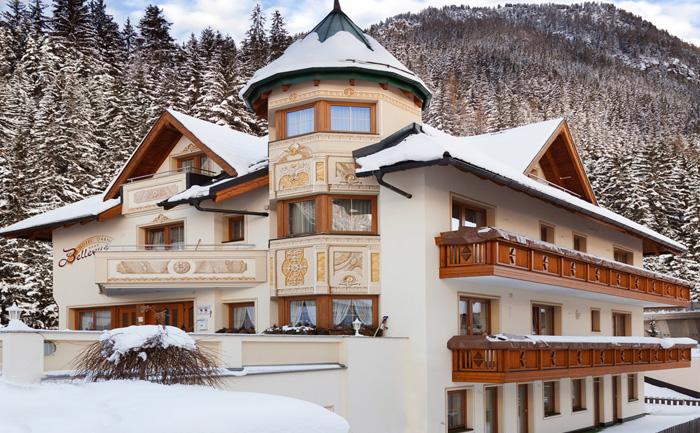 Hotel Garni Bellevue